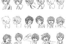 animation boys