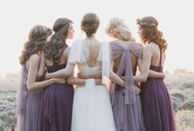 Wedding Fashion / Get inspired by these wedding fashions from our partners. / by Martha Stewart Weddings Magazine