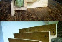 Smart design in wood