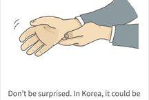 Korean Etiquette