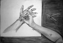 My Art / My portfolio...