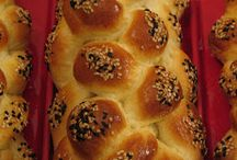 Challah  / Friday is Challah time. Get baking.  / by The Nosher