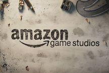 Amazon Game Studios presenta sus primeros videojuegos