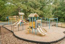 Church Playground Ideas!