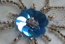 canutillos, piedras y perlas..