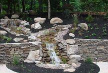 Garden streams