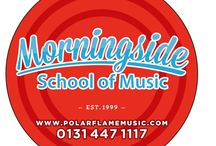 Morningside School of Music in Edinburgh / This board is all about Morningside School of Music in Edinburgh, Scotland.