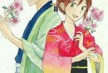 Akagami No shirayuki - hime