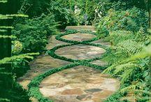 Garden - inspiations