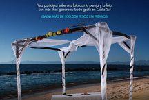 En #CostaSur te regalamos tu #boda esta #navidad / Conoce las bases para participar aquí: http://on.fb.me/16BmVJK