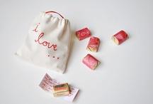 romantic ideas / by Krista Weigel