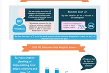 Big Data, Analytics & BI / All things related to Data, Data Analytics, Big Data, Data Integration, Data Visualization