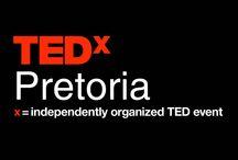 TEDxPretoria / TEDxPretoria 27 September 2013, The Innovation Hub.