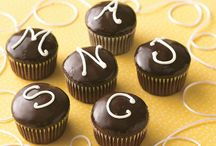 Cupcake recipes / Cupcake mania