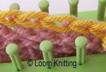 Pletenie a háčkovanie
