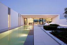 garden \\ water \\ pools