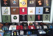 13 4th Avenue Parkhurst / #coolshirts  #fun-times  #parkhurst