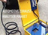 Automotive Exhaust Analyzer Market