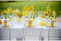 Wedding Decor / by Emanuelle Missura