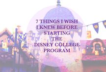 Once Upon a Time is NOW: The Disney College Program
