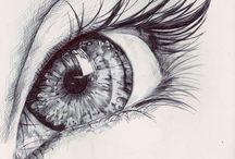 Augenzeichnungen