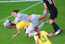 soccer / by Melissa Fike