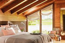 dormitorios y otros lindos