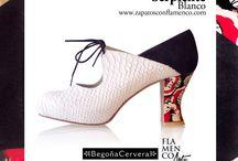 flamenco botky