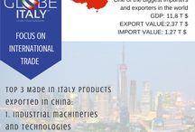 Pillole di #export | Focus on International Trading