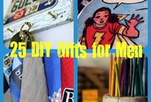 DIY - Gifts to Make / by Brittney Dyche
