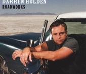 Darren Holden - Music