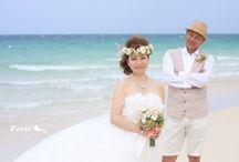 【ぽると】花嫁さまからのお便り