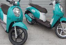 Moalboal motorbike rental
