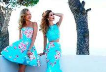 Beauty Dresses ♡