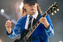 AC/DC LIVE! / AC/DC stopped by to rock the United Center with their 'Rock of Bust Tour' in Chicago.