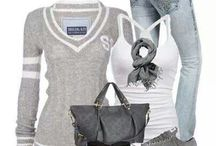 winter womens outfits