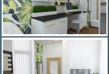 Дизайн интерьера и визуализация
