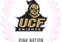 UCF- PINK NATION