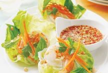 Vietnamese Cuisine / Vietnamese Cuisine