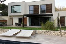 Pergola Bioclimatique - Nimes, Gard (30) / Découvrez les pergolas bioclimatiques à lames orientables pour vos terrasses et profitez toute l'année de votre extérieur.
