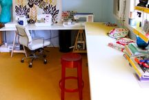 Future craft room ideas
