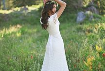 Mountain Bridals