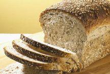 MMM--bread, dough / by Lisa Hansel
