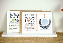Aww crap...wedding stuff / by Lani Peterson