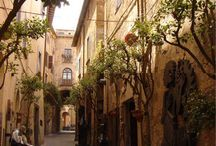 À visiter Italie ( Toscane )