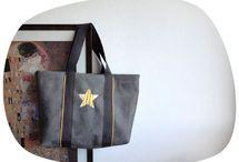 Couture - sac-pochette-porte feuille