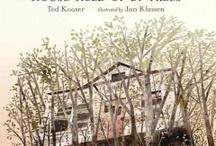 Books Worth Reading / by Carla Ketner