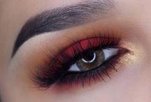 Золотые глаза