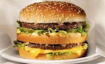 sauce pour hamburger