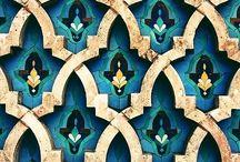 stil marocan